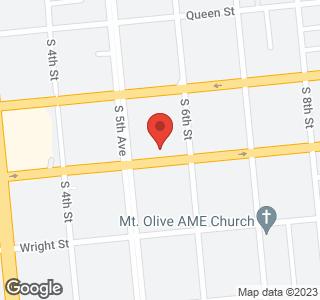 509 Dawson Street