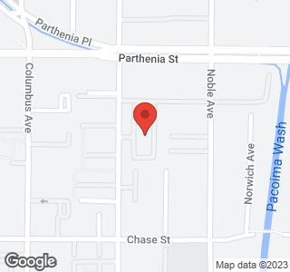 8554 Burnet Ave #125