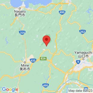 山口県・秋芳洞