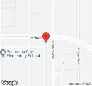14712 Parthenia Street