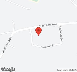 Crestview Avenue