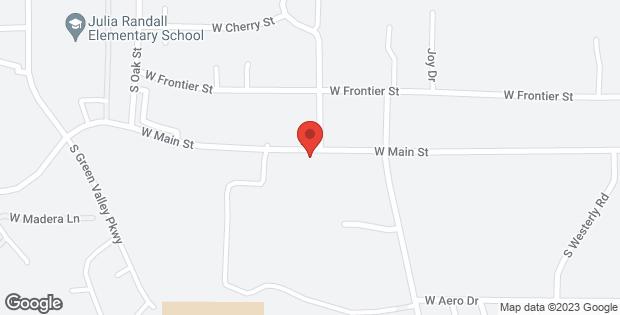 615 W Main Street Payson AZ 85541