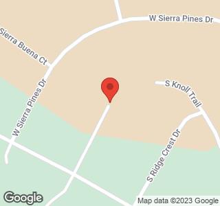 1501 S CANYON RIDGE Trail