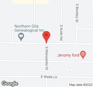 507 E Bonita Street