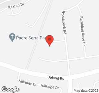 5352 Plata Rosa Court