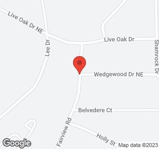 9999 Wedgewood Drive , 63