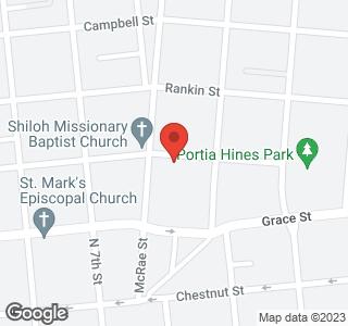 808 Walnut Street