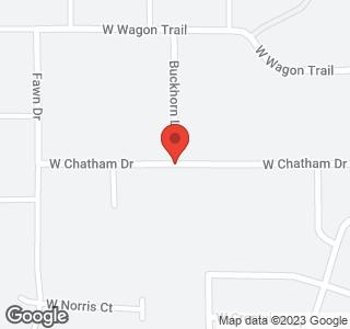 203 N Buckhorn Lane