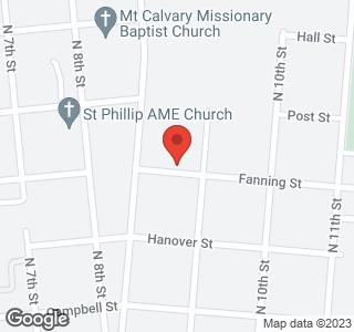 827 Fanning Street