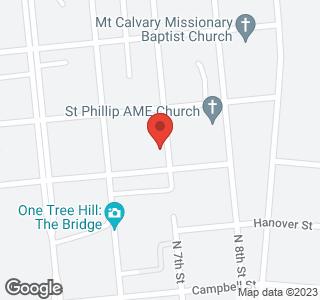 805 N 7th Street
