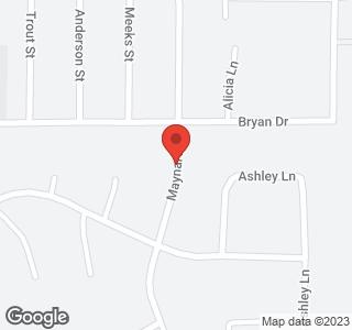 709 Maynard Drive