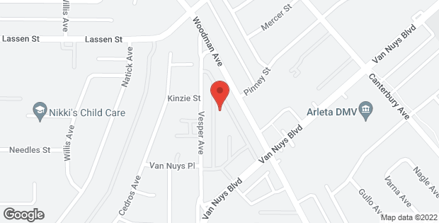 9800 Vesper Ave #61 Panorama City CA 91402