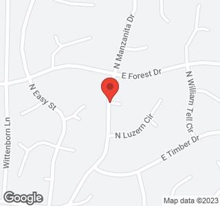 405 E Jura Circle
