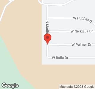 2902 W Palmer Drive