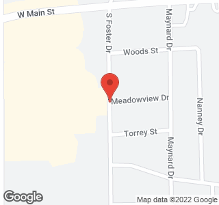 210 S Foster Dr