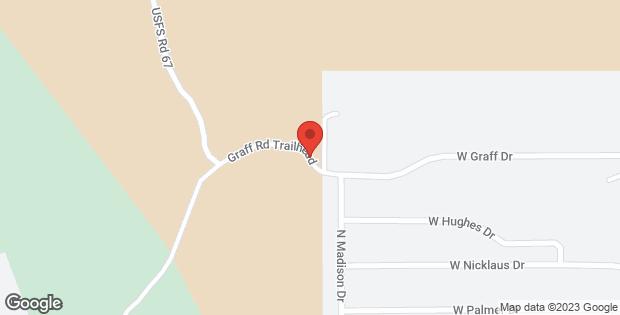 1 Summit Canyon Road - Payson AZ 85541