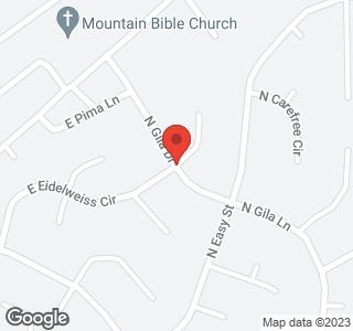 405 E Eidelweiss Circle