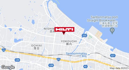佐川急便株式会社 東かがわ店