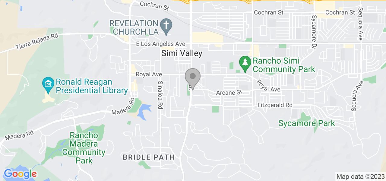 1112 Arcane St, Simi Valley, CA 93065, USA