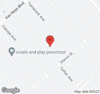 10536 Telfair Avenue