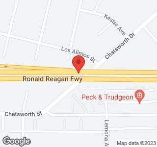 10946 Bartee Avenue