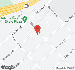 10773 Haddon Avenue
