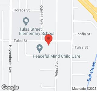 16442 Tulsa Street