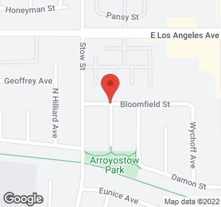 5665 Bloomfield Street