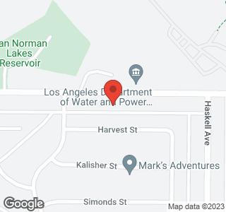 15918 Rinaldi Street