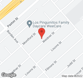 12801 Weidner Street