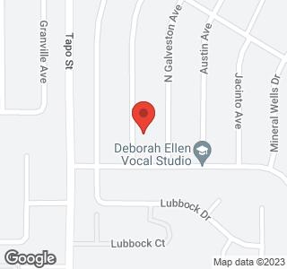 3004 Amarillo Avenue