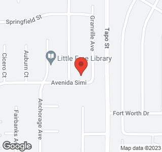 4343 Avenida Simi