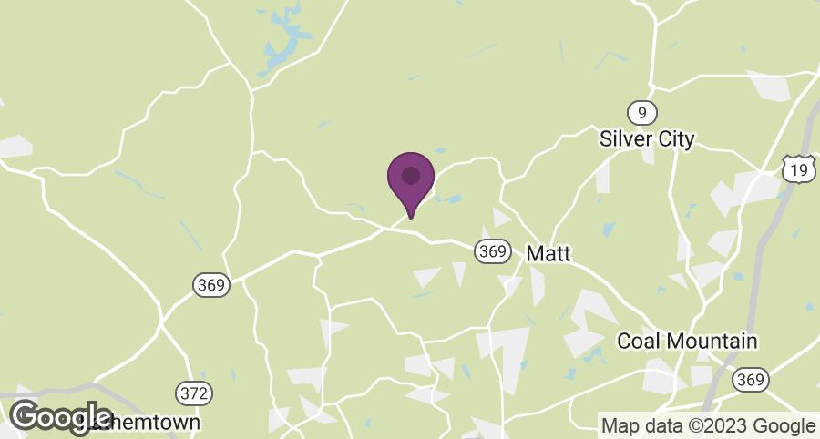 static map image