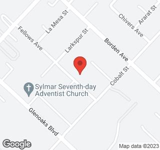 13516 Fellows Ave