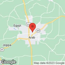 Arab Elementary School on the map