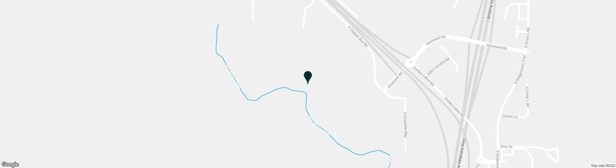 14370 E JAGGED TOOTH Trail Mayer AZ 86333