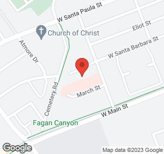252 W Santa Barbara St