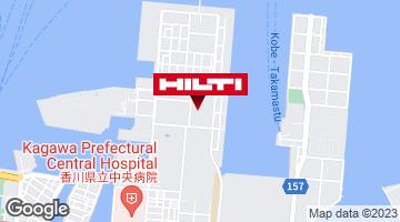 Get directions to 佐川急便株式会社 高松店
