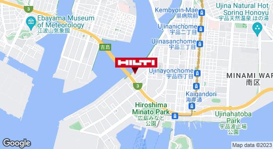 Get directions to 佐川急便株式会社 広島店