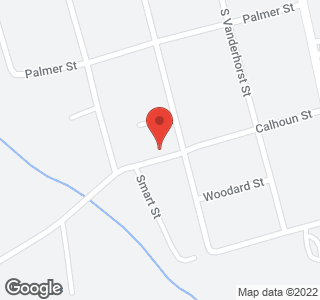 304 Calhoun Street