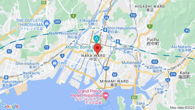 広島県広島市