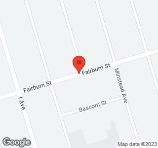 17805 Fairburn Street