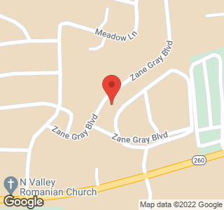 2739 ZANE GREY Boulevard