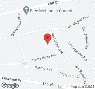 1406 Santa Rosa Ave