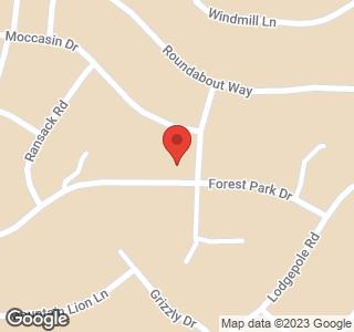 2242 FOREST PARK Drive