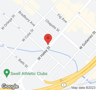501 Brinkerhoff Ave