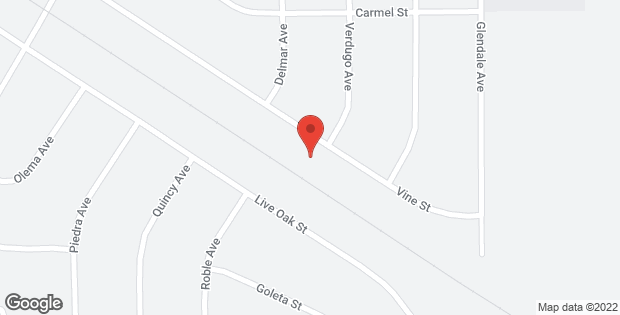 19135 Vine Street Hesperia CA 92345