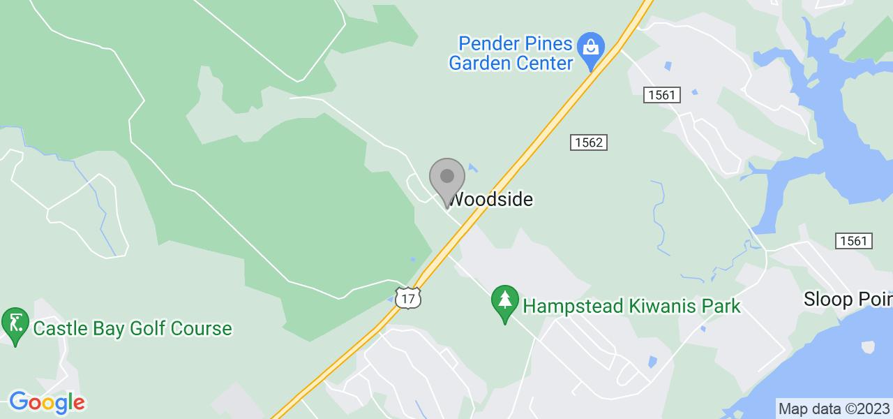 198 Pinnacle Pkwy, Hampstead, NC 28443, USA