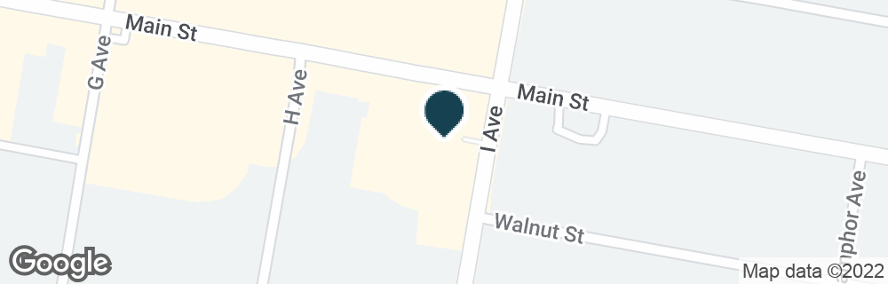 Google Map of17383 MAIN ST