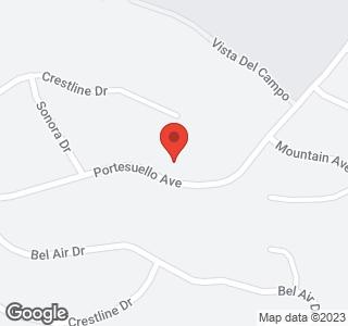 1106 Portesuello Ave